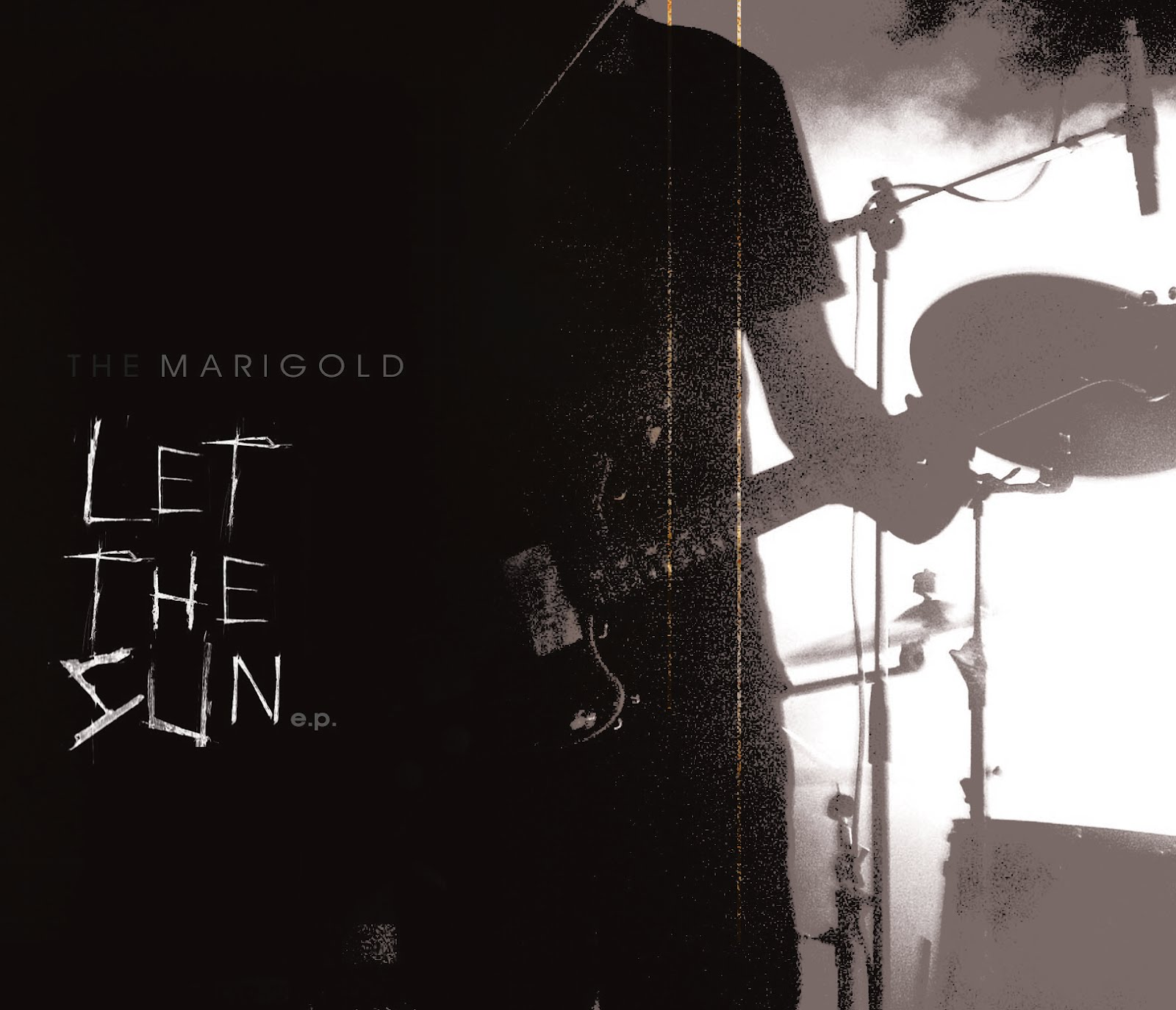 The Marigold - Erotomania