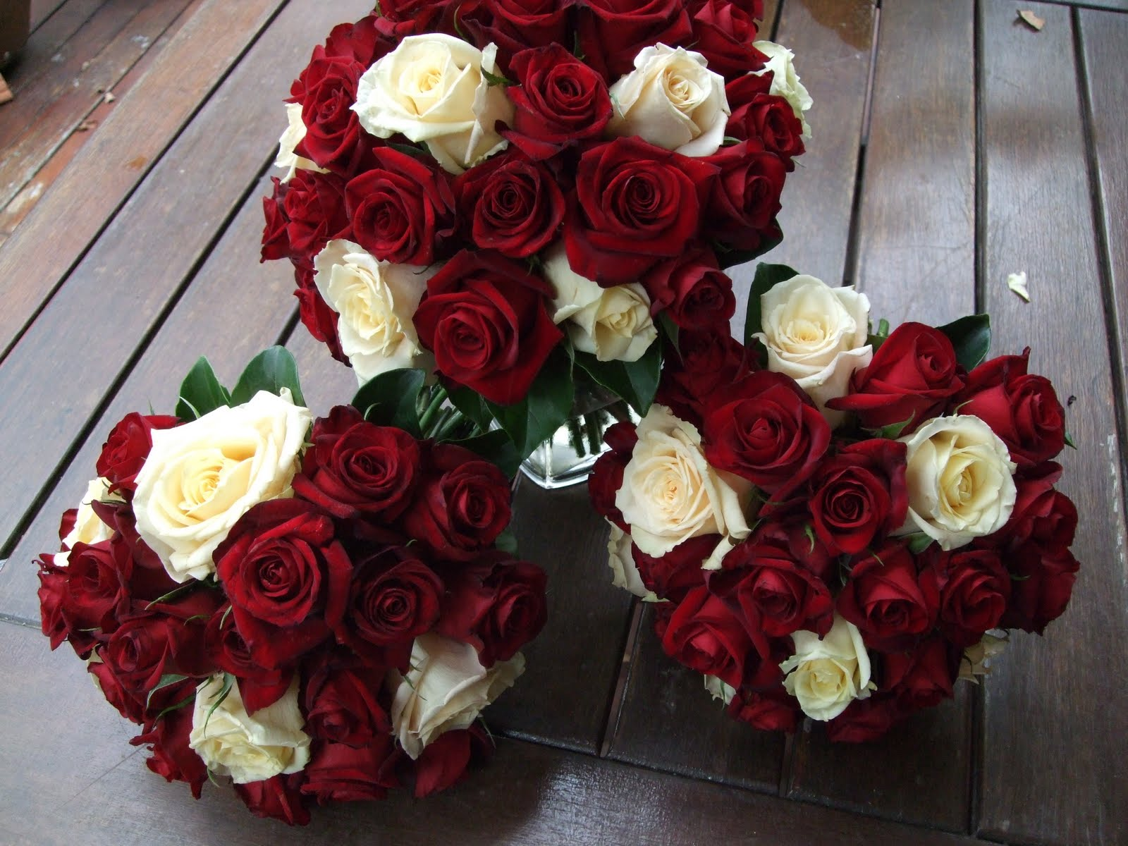 Best Red Wedding Bouquets : Top wedding flowers the rose all my