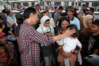 Berita Tentang Jokowi Sangat Menarik