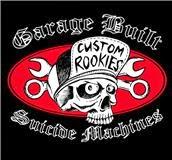 Custom Rookies
