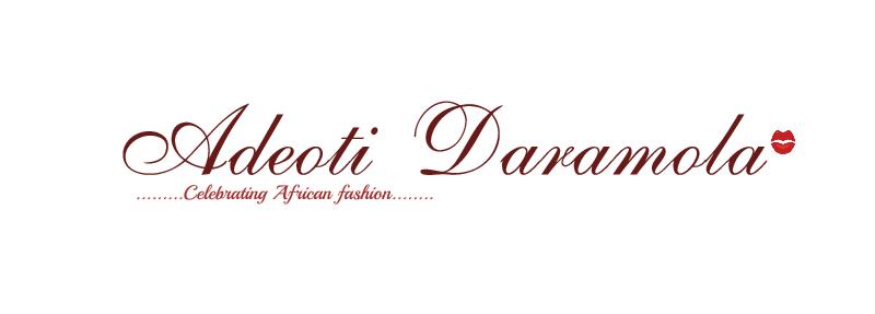 Adeoti Daramola