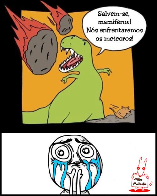 meme Momento Heroico