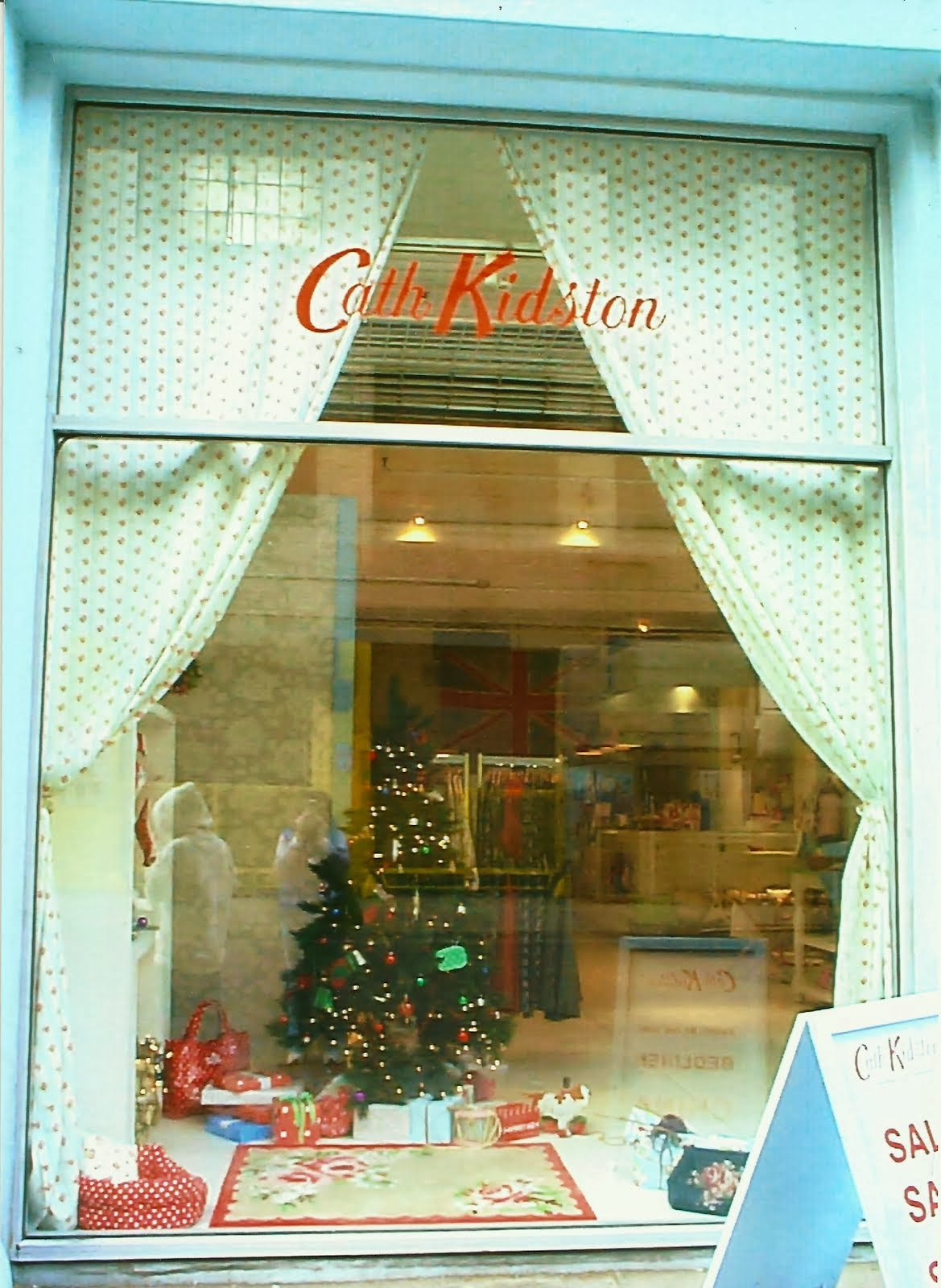 I heart Cath Kidston