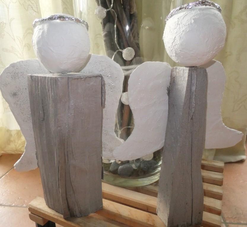 prinzessinholala diy n hen upcycling weihnachtsengel jetzt hab ich endlich auch welche. Black Bedroom Furniture Sets. Home Design Ideas