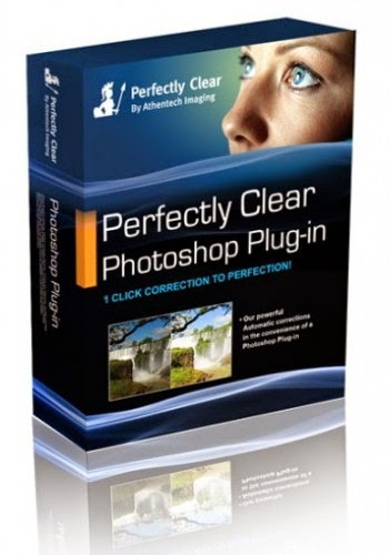 Photoshop Athentech Imaging Perfectly Clear Plug In for Photoshop 1.7.4