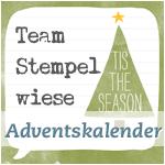 Stempelwiese Adventskalender