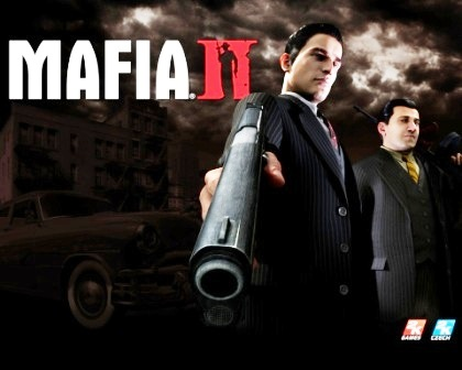 Mafia 2 PC Game Free Download Full Version