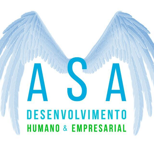 ASA Desenvolvimento Humano e Empresarial é nosso apoiador