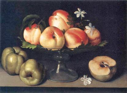 GALIZIA, Fede (1578-1630).