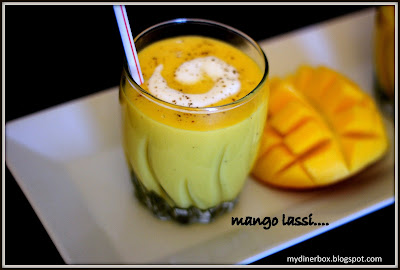 Mango lassi,lassi,mango,indian drink,cool drink,indian cool drinks,curd drink, curd