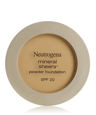 Mac Mineralize Skinfinish Natural Color Match