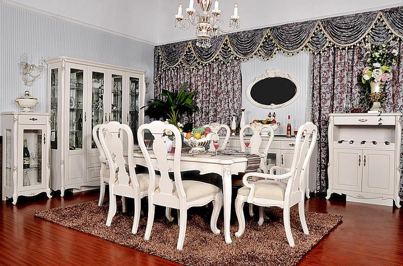 French Country Dining Room Furniture