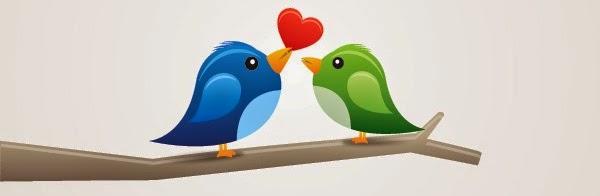 Amar não é olhar um para o outro, é olhar juntos na mesma direção!