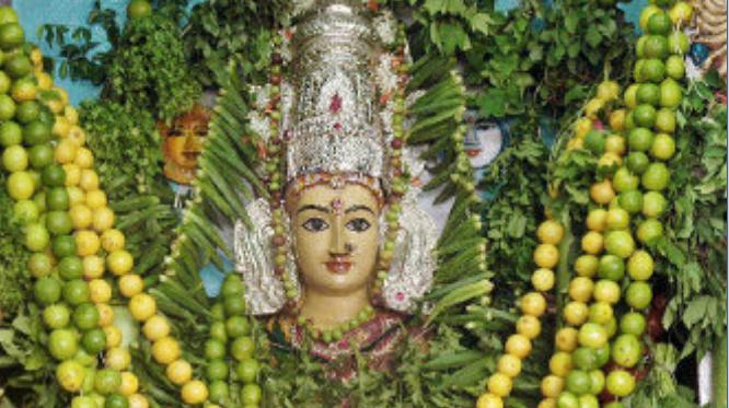 Bhagwan Ji Help me: Kanakadurga Images