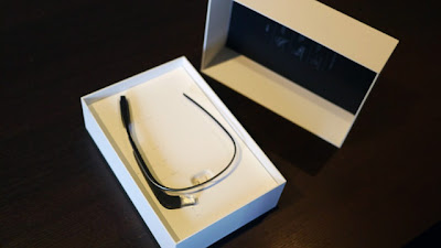 Google Glass Unboxing1