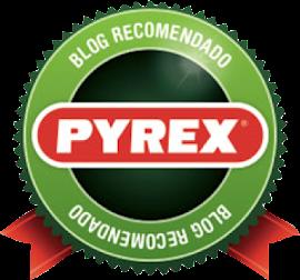Premio otorgado por pyrex.