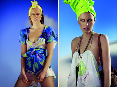 Fashion Forecasting 2012 Spring Summer on The Mimi Magazine Blog  Fashion S Finest  Lalesso Spring Summer 2012