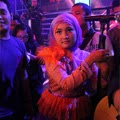 Fatin Shidqia Lubis At Studio 3 MNC