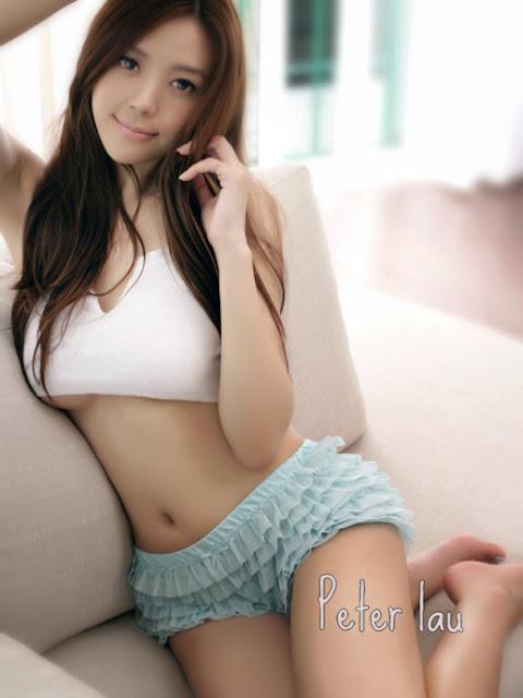 Foto HOT Zhou Wei Tong
