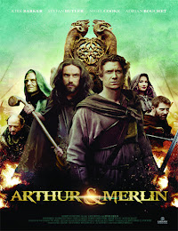 Arthur and Merlin (2015)  [Vose]