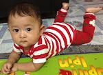 Rania 9 bulan