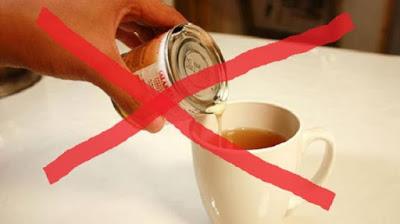 Ternyata sering mengkonsumsi campuran teh dan susu berbahaya untuk kesehatan