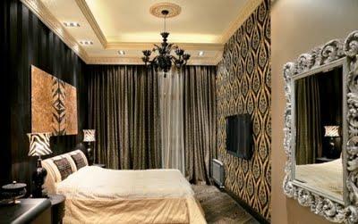 Vintage home decora tu apartamento con mucho lujo y glamour for Decora tu apartamento