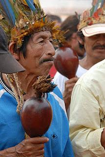 Xamanismo no Brasil