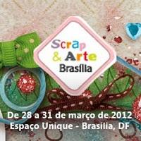Scrap & Arte - Brasília
