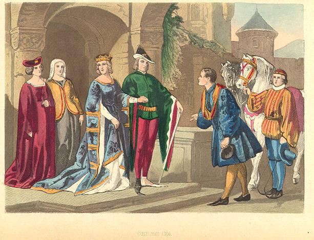 The Fashion Fashion Lesson Gothic Fashion