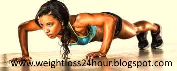weight lose exercise