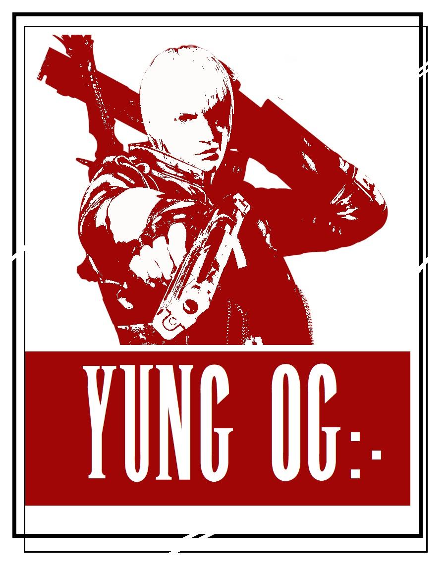 Yung OG