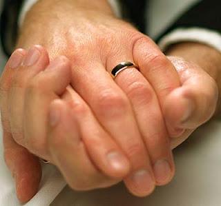 Perkahwinan gay