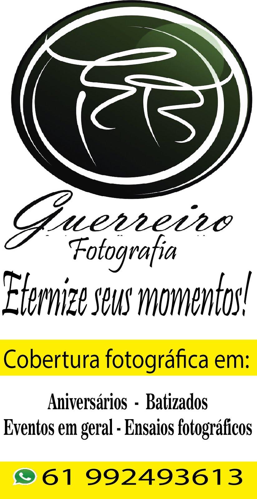 GUERREIRO FOTOGRAFIA