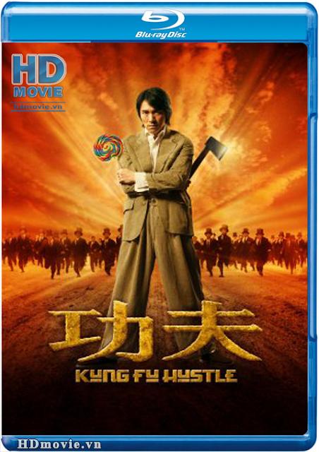 ( عزبة الكونغ فو ) Kung Fu Hustle 2004