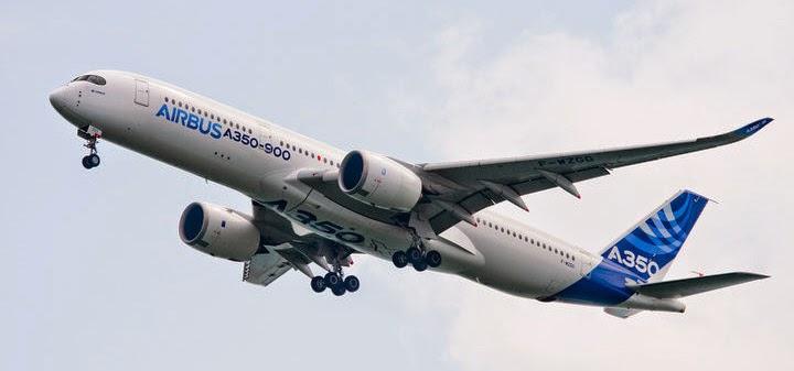 Airbus - Divulgação