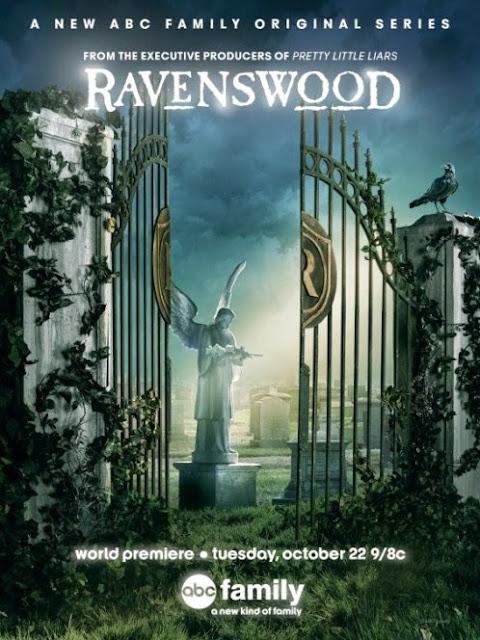 Thị Trấn Ravenswood (phần 1)