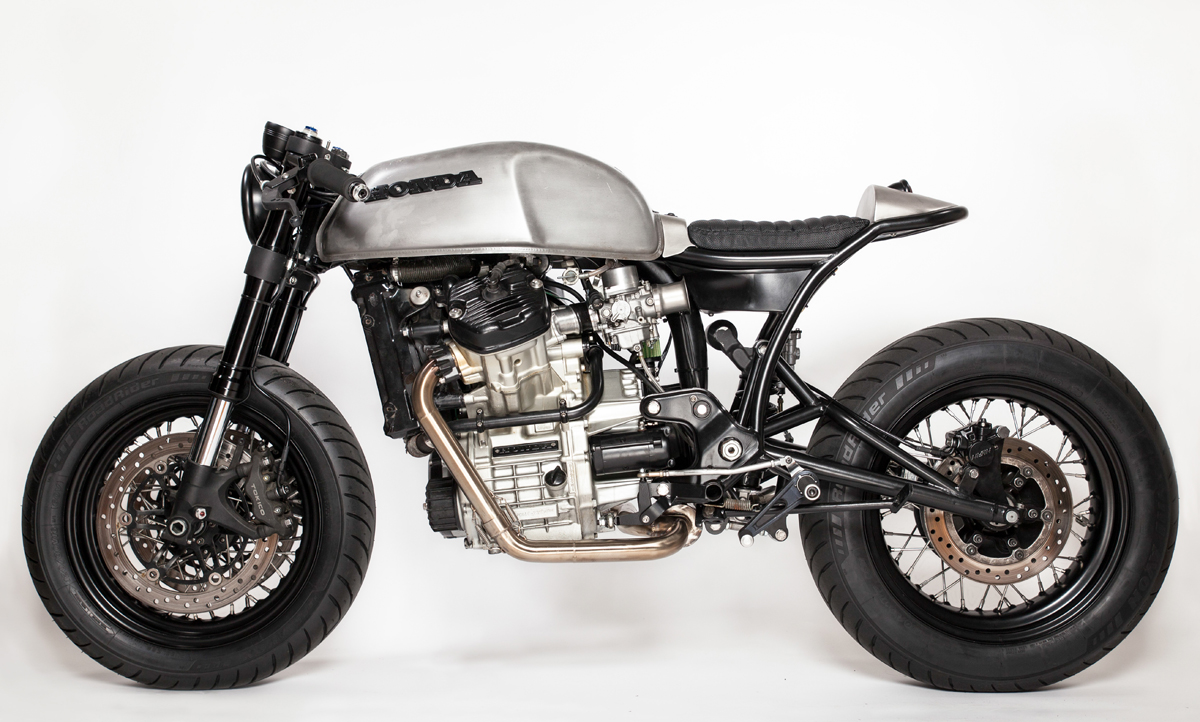Cx Cafe Racer Kit