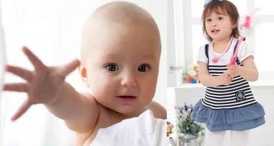 59 Nama Bayi Berbagai Negara Arti Cantik Dan Terjemah