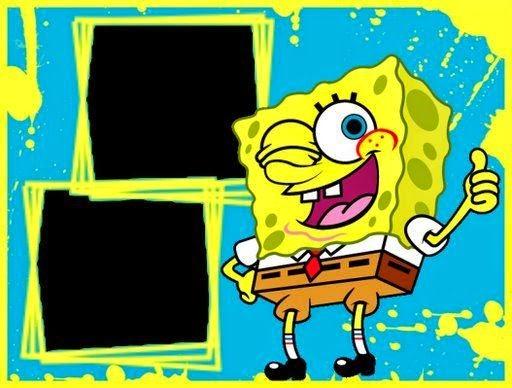Spongebob Squarepants Funny Images And Frames Oh My