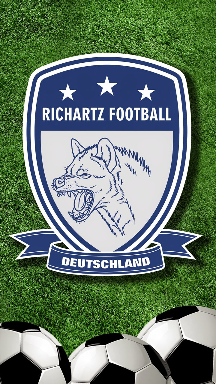 Wallpaper Richartz Football