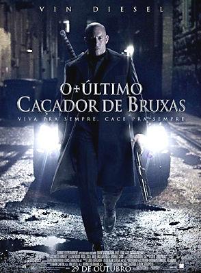 Baixar Filme O Último Caçador de Bruxas Dublado