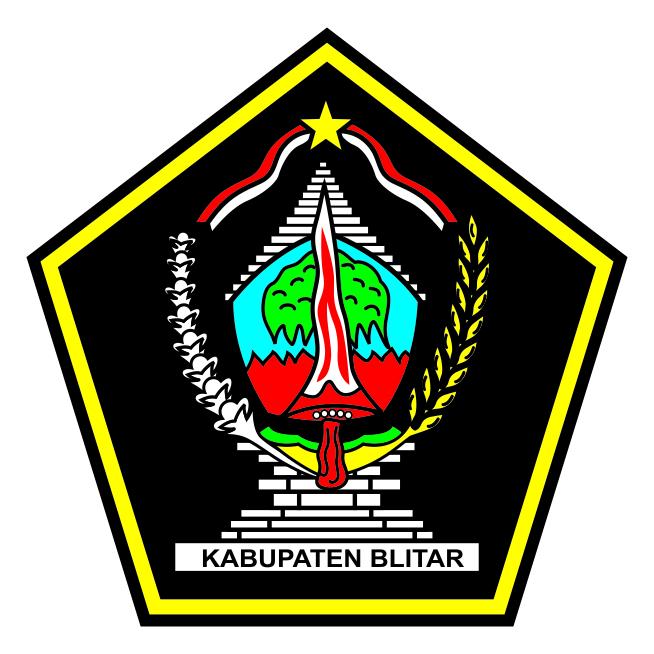 Logo Kabupaten Blitar Kumpulan Logo