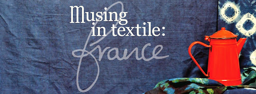 Musings of a textile itinerant