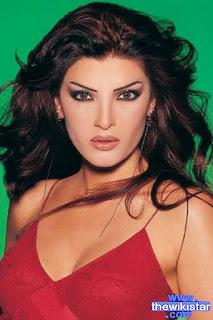 دينا حايك, Dina hayek, مغنية لبنانية, حياة, السيرة الذاتية, صورة, صور