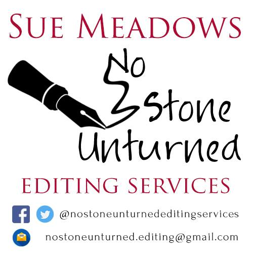 No Stone Unturned Editing Services