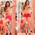 Internautas elegem bumbum de Bruna Marquezine como o mais bonito do país