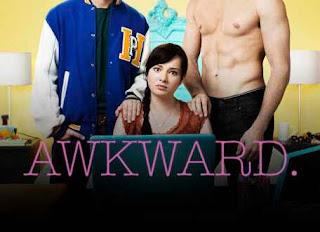 Assistir Awkward 3 Temporada Online Dublado e Legendado