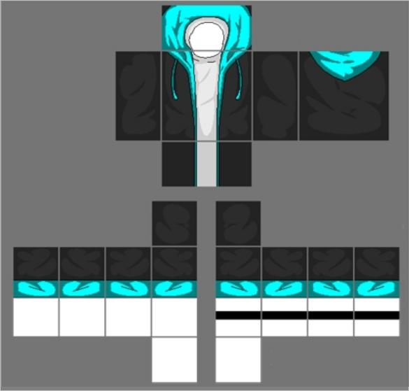 shirt template roblox