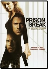 Download Prison Break O Resgate Final Dublado RMVB + AVI Dual Áudio DVDRip Torrent